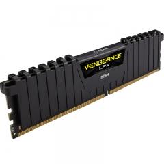 美商海盗船(USCORSAIR)DDR4 2400 8GB 台式机内存条 复仇者LPX系列 游戏型