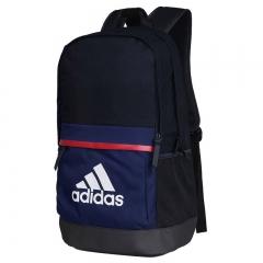 阿迪达斯adidas 双肩背包 ADI CLASSIC 2P 男女运动训练书包双肩包 CD1764 藏青蓝