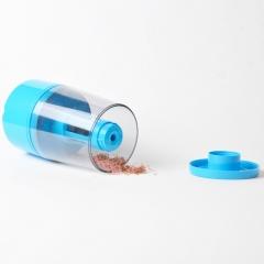 三木(SUNWOOD) USB电动削笔器/铅笔刀/合金钢滚刀削笔机 蓝色 5931