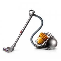 戴森(Dyson) 吸尘器家用圆筒吸尘器  大吸力无耗材大户型   Dyson Ball DC37