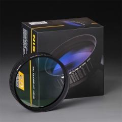 耐司(NiSi) MC CLOSE-UP LENS 近摄镜 专业近拍微拍利器套装 微距镜头 推荐50MM焦段以上镜头使用