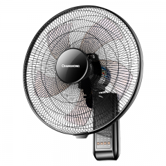 长虹(CHANGHONG)电风扇/遥控壁扇/大尺寸450mm壁挂扇/大风量工业扇/风扇 CFS-LD508R