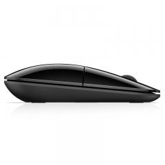 惠普(HP)Z3700 无线鼠标 便携办公鼠标 黑色