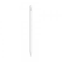 Apple Pencil (第二代)  适用于 2018款12.9 英寸 iPad Pro和 11 英寸 iPad Pro  MU8F2CH/A