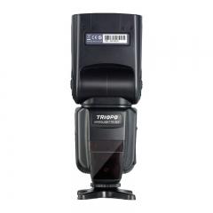 捷宝(TRIOPO)TR-985C 全自动彩屏中文版 佳能单反相机闪光灯通用