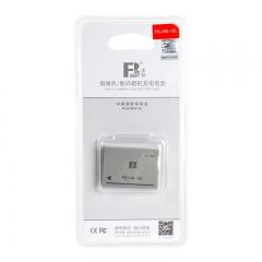 沣标(FB) NB-10L 电池NB10L For佳能G15 G1X G16 SX50 SX40hs SX60hs G3X 数码相机