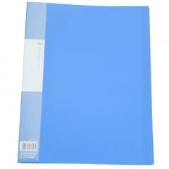 广博(GuangBo)12只装20页PP资料册/文件册/档案册 锐文A3120