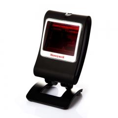 霍尼韦尔(Honeywell)商用二维扫描枪平台 超市药房扫码枪扫描器 MK7580