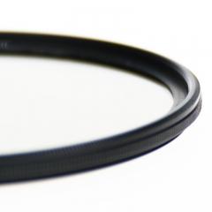 天气不错 77mm超薄CPL偏振偏光滤镜 适合佳能5D/6D 24-70 24-105/尼康D750 24-120/腾龙适马单反相机镜头