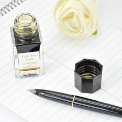 日本百乐(PILOT)钢笔墨水彩墨 稻穗 15ml INK-15-IH原装进口