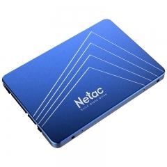 西部数据(WD)480GB SSD固态硬盘 SATA3.0接口 Green系列-SSD日常家用普及版|三年质保