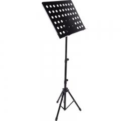 圣玛赫(SUMACH)专业升降大谱架 通用加粗可升降曲琴谱架吉他小提琴乐谱架古筝二胡乐谱台