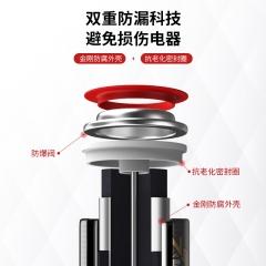 南孚(NANFU)5号碱性电池30粒 聚能环2代 适用于血糖仪/挂钟/鼠标键盘/遥控器等 LR6AA