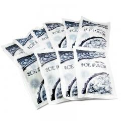 优驰(yooch)一次性速冷冰袋(10包装)应急致冷降温 冰包保温箱用