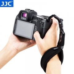 JJC 相机手腕带 索尼SONY微单A7M3 A7R3 A7 A6300 A6000 佳能M50 RP 200D II 二代 750D 800D单反配件 手绳