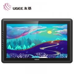 友基 UGEE UG PRO16数位屏手绘屏绘图屏绘画屏手写屏 液晶数位板电脑手绘板