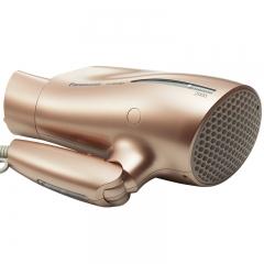 松下(Panasonic)电吹风机大功率 纳米水离子 智能冷热风交替 恒温护发 EH-WNA8A