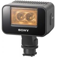 索尼(SONY)HVL-LEIR1 红外摄像灯 摄影灯LED拍照补光灯采访婚庆新闻摄像