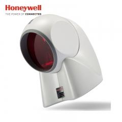 """霍尼韦尔(Honeywell)MK7120 USB口 条码扫描枪平台 20线""""大眼睛""""条形码扫码枪扫码器 白"""