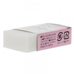 日本樱花(SAKURA)橡皮擦学生考试美术绘图 粉色包装 尺寸47.5(D)*25(W)*12.5(H)
