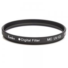 肯高(KENKO) MC UV(O)49mm 滤色镜