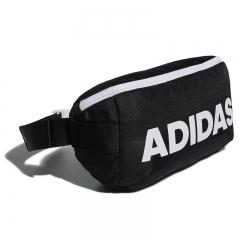 阿迪达斯adidas 男女包 CLWAIST 19 休闲跑步健身包收纳小包腰包 DZ9238
