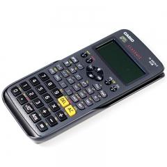 卡西欧(CASIO) FX-95CN X 中文函数科学计算器 黑色 适用于成人自考/建造师/造价师考试学习