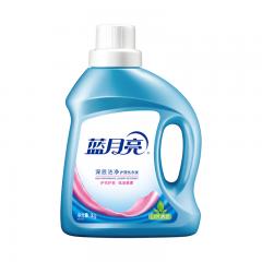 蓝月亮 深层洁净护理洗衣液(自然清香)1kg/瓶