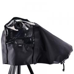 JJC 相机防雨罩 尼康单反防水套中长焦镜头雨衣D750 D3400 D7200 D7100 D7000 D5600 D5300 D90 D610摄影配件