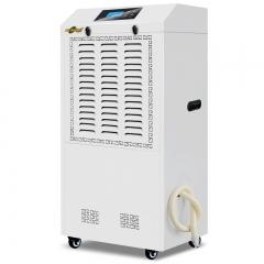 湿美(MSSHIMEI)耐高温除湿机 MS-06EX