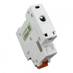 施耐德电气(Schneider Electric)空气开关 家用微型断路器 单进单出单极空开1P C25A EA9系列EA9AN1C25R
