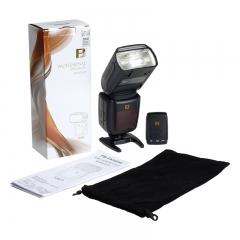 沣标 FB FB-FK380G无线闪光灯(含引闪器套装) 通用佳能尼康索尼单反/微单相机
