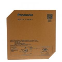 Panasonic松下LED吸顶灯  11W  φ300mm