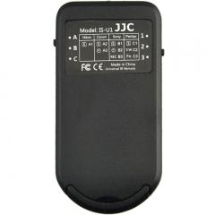 JJC 佳能索尼单反相机无线快门线遥控器700D 760D 800D 80D A6000 A6500 A6300 A6400 A7S A7RIII A7M3