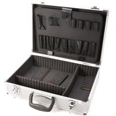 世达(SATA)03601 16英寸铝合金工具箱