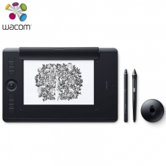 和冠(Wacom)PTH-860/K1-F 手写板 Intuos 5 影拓 Pro无线数位板 电脑绘画板 绘图板 双模加强版 大号(L)
