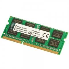 金士顿(Kingston) DDR3 1333 8GB 笔记本内存