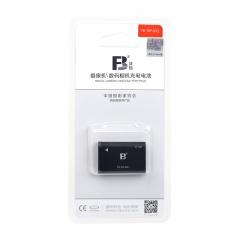 沣标(FB)NP-BX1数码相机电池For索尼RX1Rm2 RX100M2/3/4/5/6黑卡 CX405 PJ410摄像机可充电电池