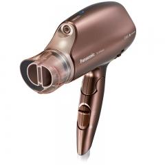 松下(Panasonic)电吹风机 大功率 纳米水离子 恒温护发 EH-WNA6A