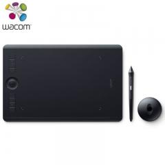 和冠(Wacom)PTH-860/K0-F 影拓 Pro 数位板 Intuos 5 无线 手写板 电脑绘画板 绘图板 触控 大号(L)