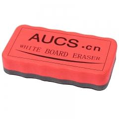 AUCS  磁性白板擦/可吸附式白板刷 3个装/三色 BC001