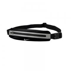 耐克 NIKE跑步小腰包 男女户外运动夜跑 细巧腰包反光小包多功能隐形迷你手机包 NRLA0082OS