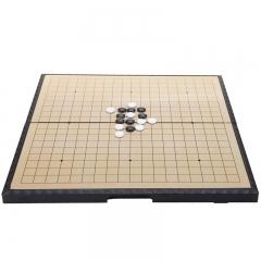先行者围棋套装磁性折叠F-5 中号便携式