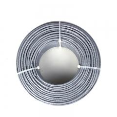 起帆(QIFAN)电线电缆 超五类网线FTP-CAT5E 铝箔屏蔽室内网线HSYVP-5E 4*2*0.52 100米