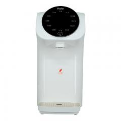 海尔 Haier 家用净水器HRO7558-3台式免安装净饮一体机 3s速热即热式直饮机 反渗透纯水机