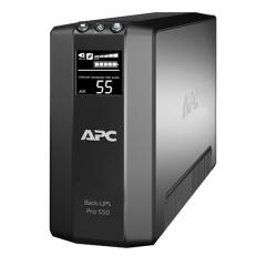 APC BR550G-CN UPS不间断电源 330W/550VA 液晶显示屏 USB通讯口