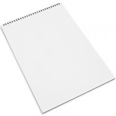 得力(deli)8K/40张牛皮纸款专业美术素描本速写本 彩铅绘画本涂鸦本 73356-S