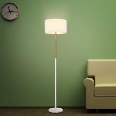松下(panasonic)台灯LED床头灯书房卧室床头灯简约美式床头台灯线控开关HHLF0603