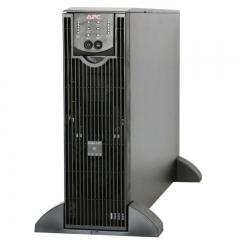 APC SURT5000UXICH UPS不间断电源 3500W5000VA 长机 自动稳压 0秒切换