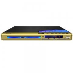 先科(SAST)SA-208 DVD播放机 CD机 EVD 迷你CD播放器 智能USB播放器 VCD高清家用